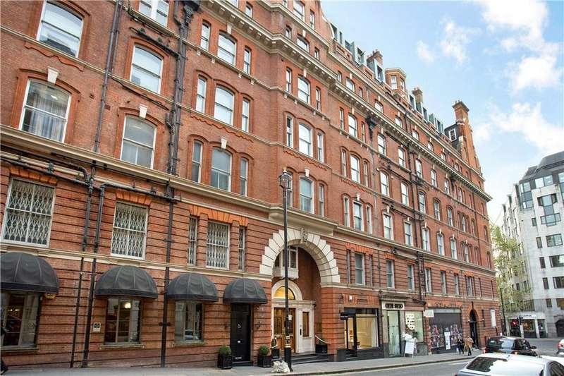 1 Bedroom Flat for sale in Berkeley House, 15 Hay Hill, London, W1J