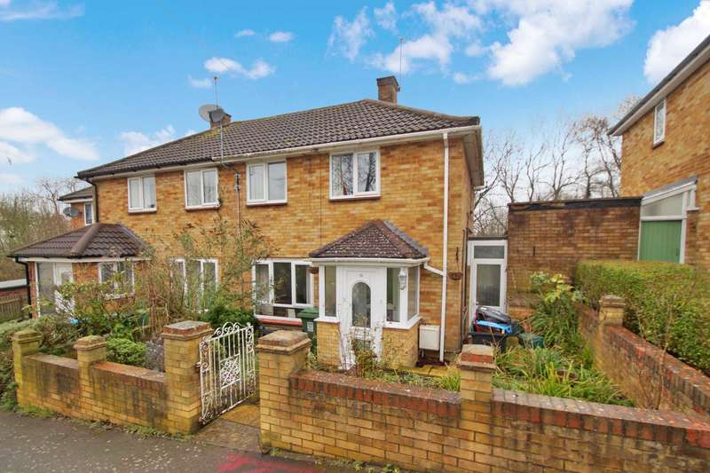 2 Bedrooms House for sale in Fletcher Way, Hemel Hempstead