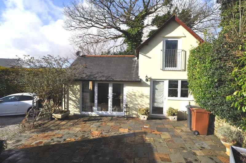 1 Bedroom House for rent in Noland House, South Brent