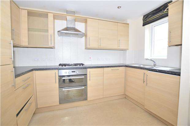 2 Bedrooms Flat for sale in Primrose Court, Snowdrop Rise, ST LEONARDS-ON-SEA, East Sussex, TN38 0GR