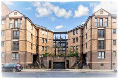 2 Bedrooms Flat for sale in Brown Street, Glasgow