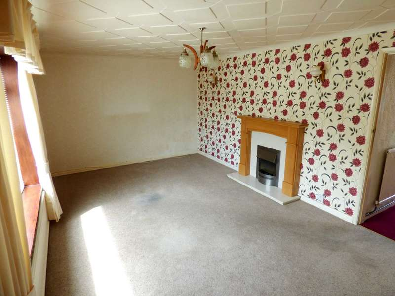 3 Bedrooms Semi Detached House for sale in Church Close, Marske By The Sea