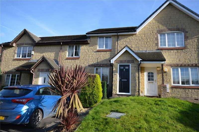 3 Bedrooms Semi Detached House for sale in Acorn Grove, Pontprennau, Cardiff, CF23