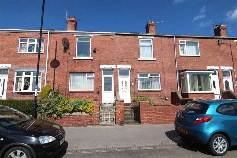 2 Bedrooms Terraced House for sale in Durham Road, Ushaw Moor, DH7