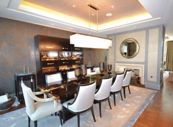 3 Bedrooms Property for sale in 1 Ebury Square, SW1W 9AH