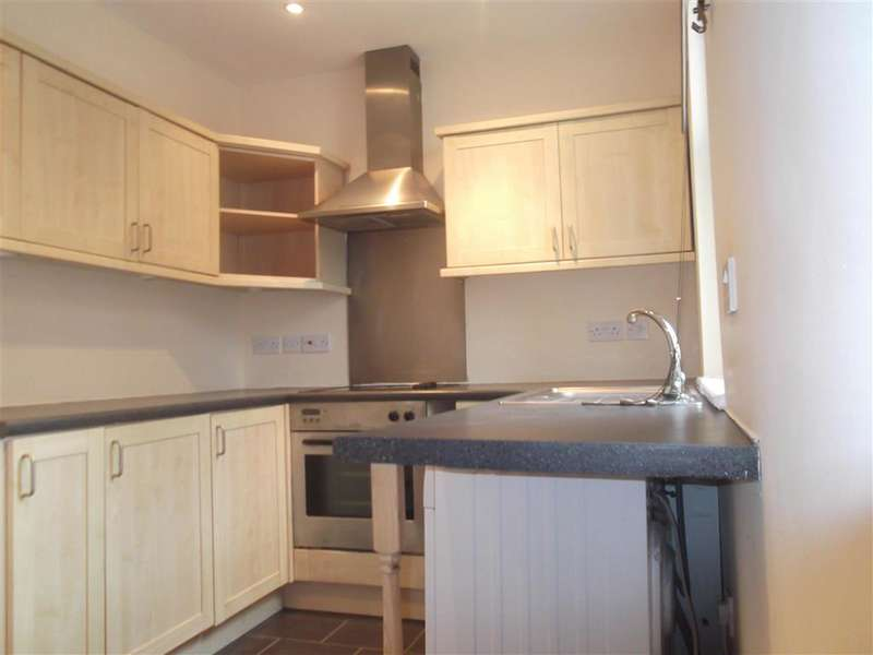 2 Bedrooms Ground Flat for sale in Ramsgate Road, , Margate, Kent