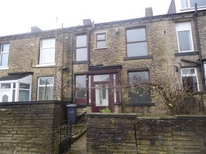 2 Bedrooms Terraced House for sale in Middle Lane, Bradford, West Yorkshire, BD14