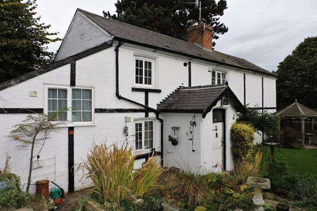 3 Bedrooms Detached House for sale in Church Lane, Cotgrave, Nottingham, NG12