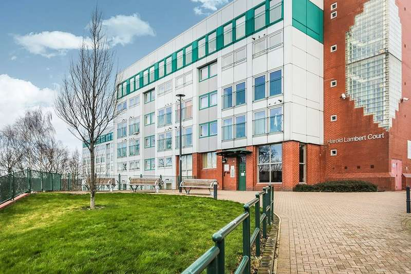 2 Bedrooms Flat for sale in High Pavement Row, Sheffield, S2
