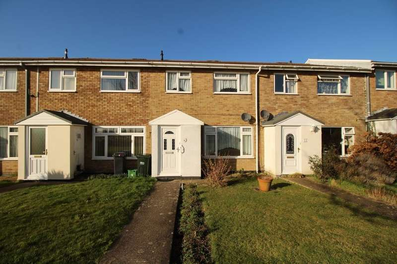 3 Bedrooms Property for sale in Sevenoaks Road, Eastbourne, BN23