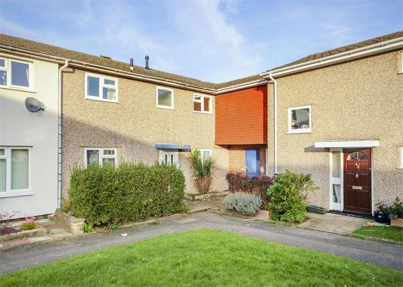 4 Bedrooms Terraced House for sale in Keldholme, Bracknell, Berkshire