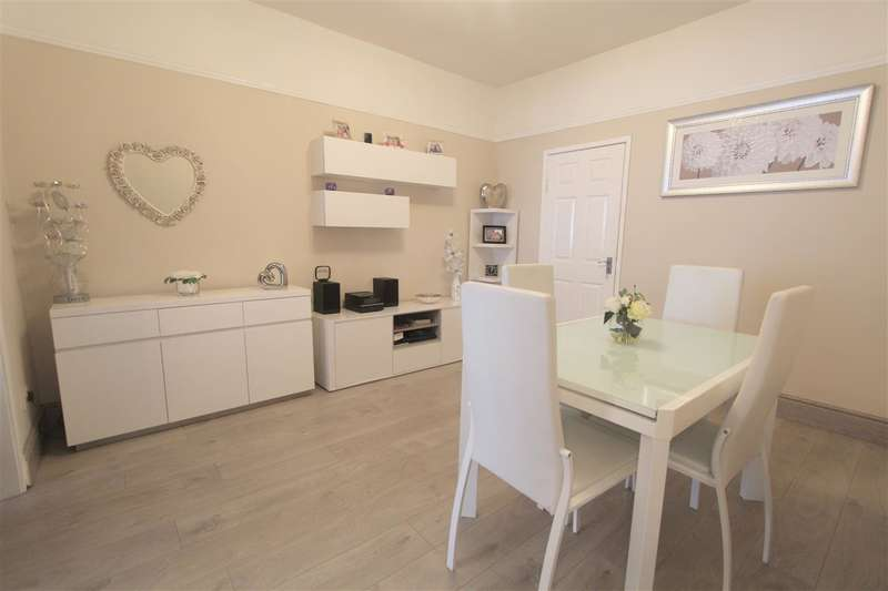 2 Bedrooms Terraced House for sale in Munster Road, Old Swan, Liverpool