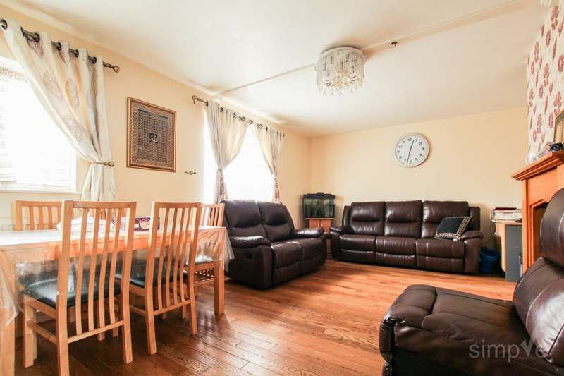 2 Bedrooms Flat for sale in The Broadway, Southall, UB1