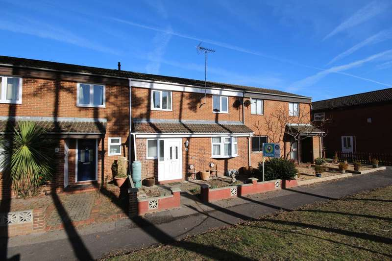 3 Bedrooms Terraced House for sale in Nettlecombe, Bracknell