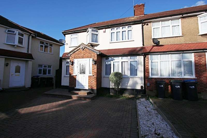 4 Bedrooms Property for sale in Addis Close, Enfield