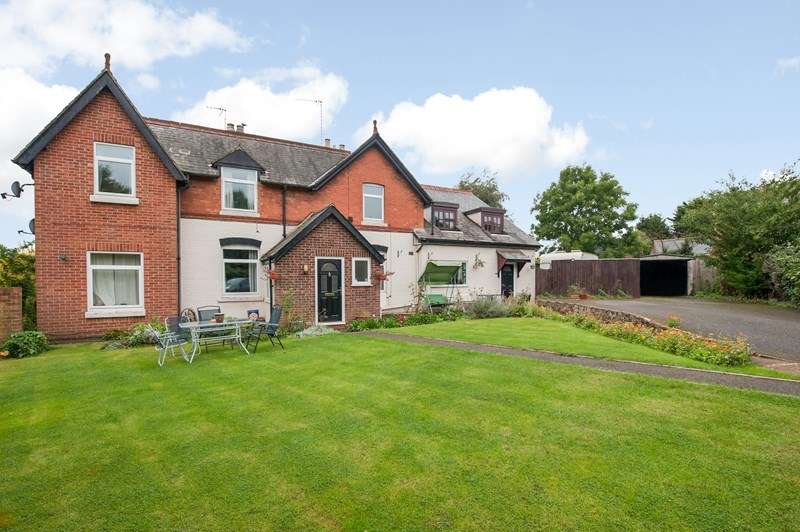 4 Bedrooms Cottage House for sale in Oxford Road, Bodicote, Banbury