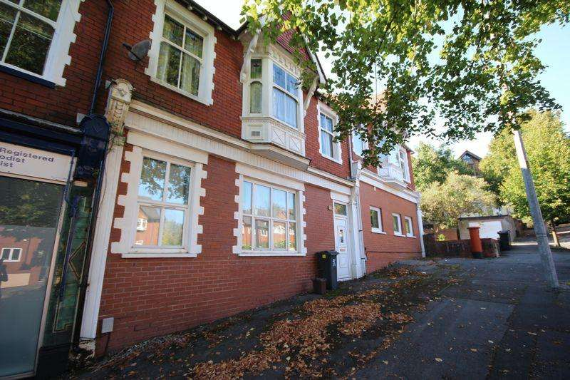 5 Bedrooms Terraced House for sale in Waterloo Road, Penylan
