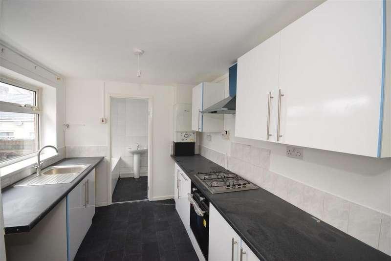 2 Bedrooms Cottage House for sale in Rainton Street, Sunderland