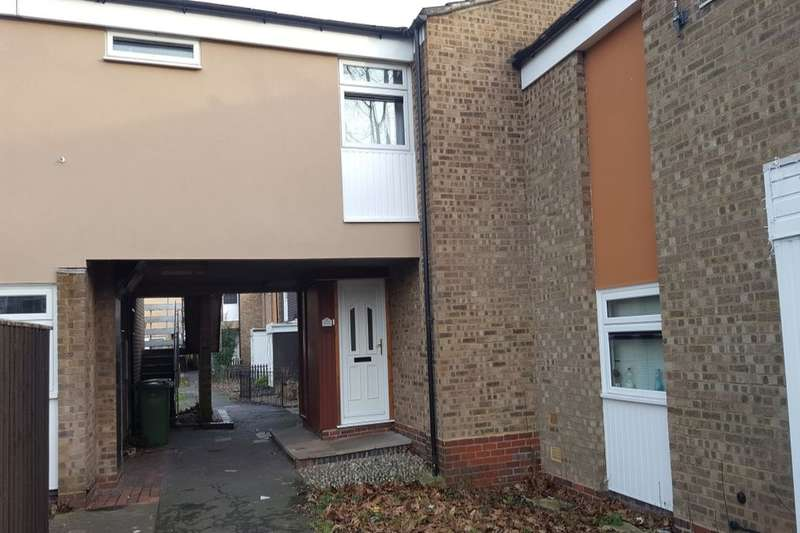 2 Bedrooms Property for rent in Hunters Close, Droitwich, WR9