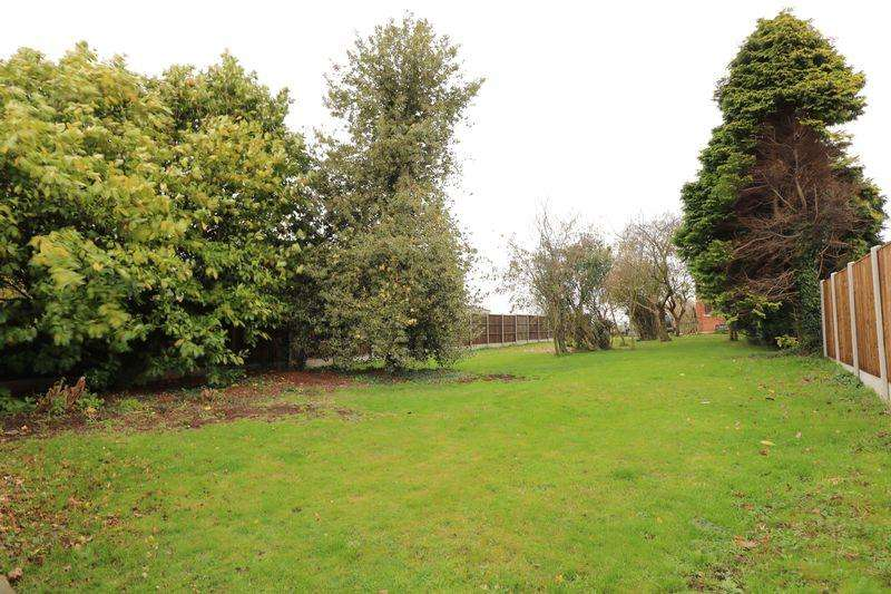 Land Commercial for sale in Normanby Road, Thealby, Scunthorpe