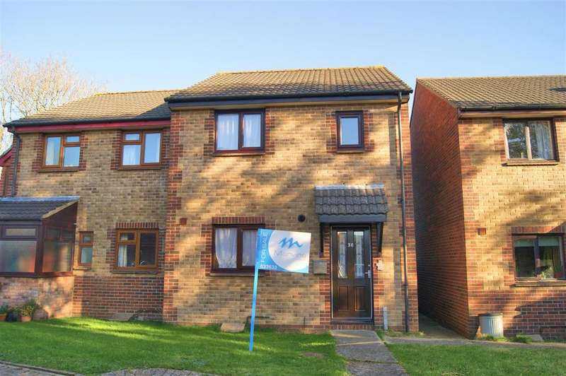 3 Bedrooms House for sale in The Finches, Newport