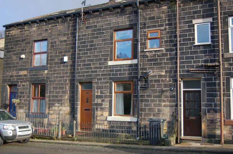 2 Bedrooms Terraced House for rent in Rochdale Road Walsden Todmorden