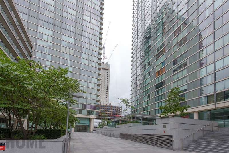 1 Bedroom Apartment Flat for sale in Landmark Pinnacle, 10 Marsh Wall, Canary Wharf, London, E14