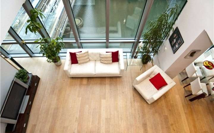 2 Bedrooms Apartment Flat for rent in West India Quay, Hertsmere Road, Canary Wharf, Lonon, E14