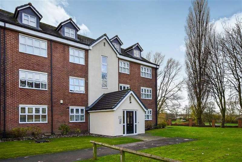 2 Bedrooms Apartment Flat for sale in Sir Williams Court, Baguley, M23