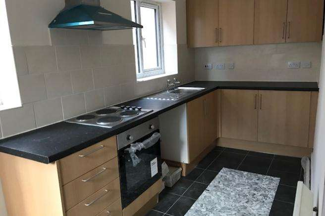 1 Bedroom Ground Flat for rent in Flat 3 Holland Court, High Street, Dawley, Telford, TF4 2EX