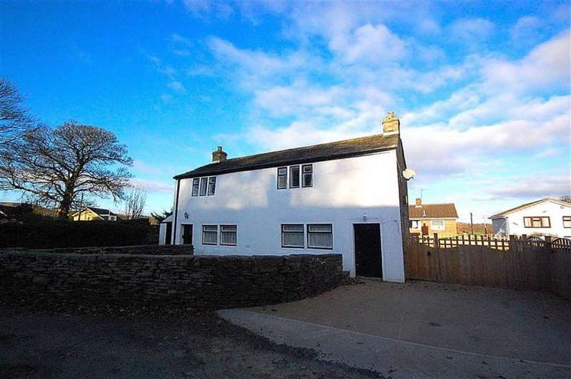 3 Bedrooms Detached House for sale in Thick Hollins, Meltham, Holmfirth, HD9