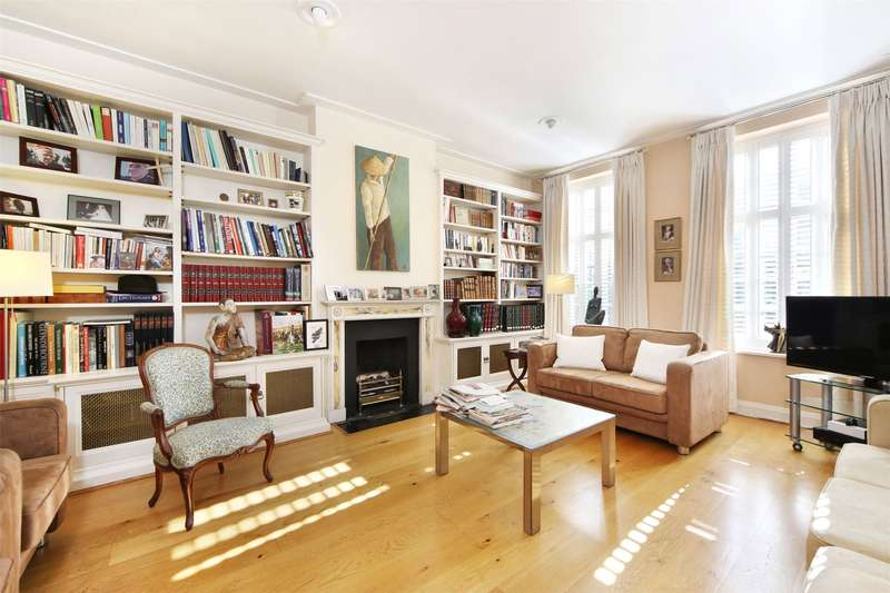 5 Bedrooms Terraced House for sale in Astell Street, Chelsea, London, SW3