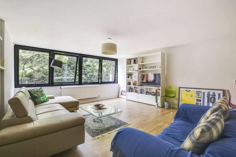 1 Bedroom Flat for sale in Belsize Avenue, Belsize Park, London, NW3