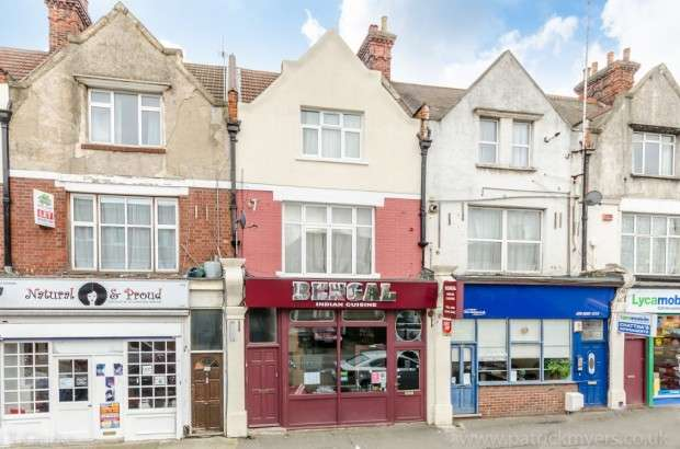 4 Bedrooms Maisonette Flat for sale in Springbank Road, Hither Green, SE13