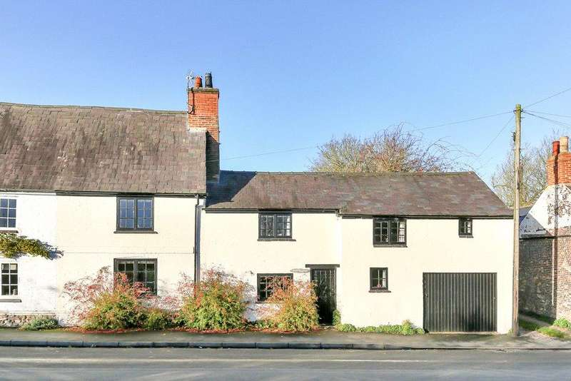 3 Bedrooms Semi Detached House for sale in Bruntingthorpe, Lutterworth, Leicestershire