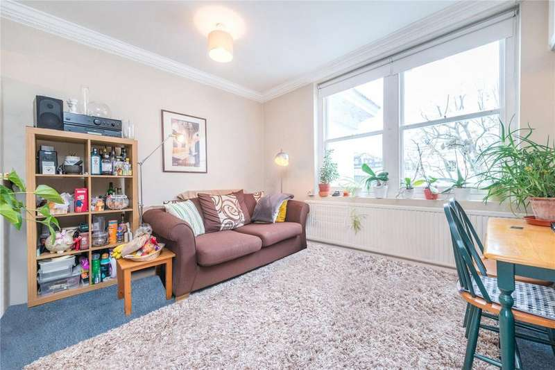 1 Bedroom Flat for sale in Craven Hill Gardens, Lancaster Gate, London