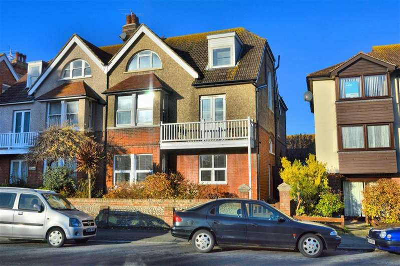 2 Bedrooms Flat for sale in Avondale Road, Seaford, East Sussex