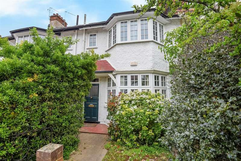 4 Bedrooms House for sale in Enmore Gardens, East Sheen