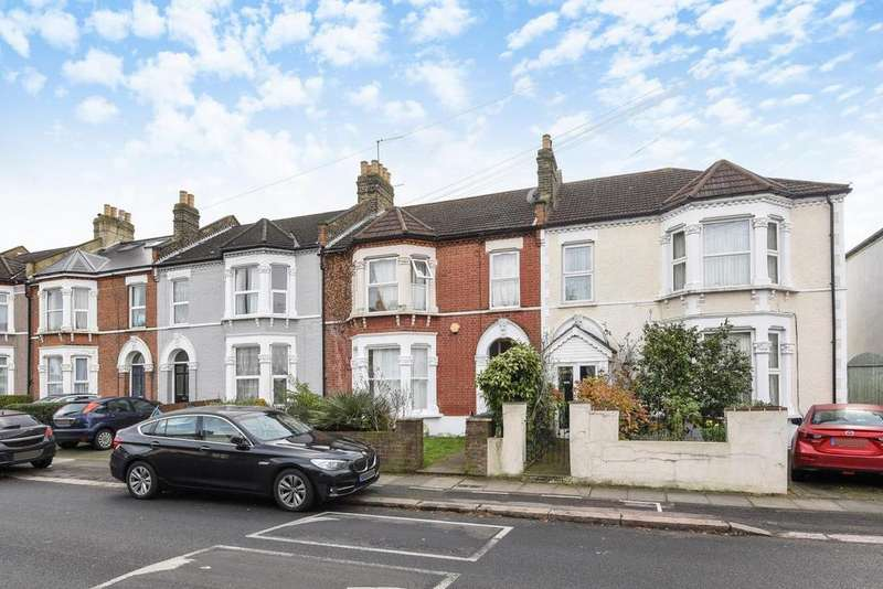 1 Bedroom Flat for sale in Hazelbank Road, Catford