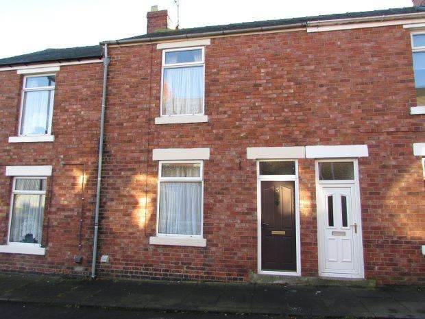3 Bedrooms Terraced House for sale in BAFF STREET, SPENNYMOOR, SPENNYMOOR DISTRICT