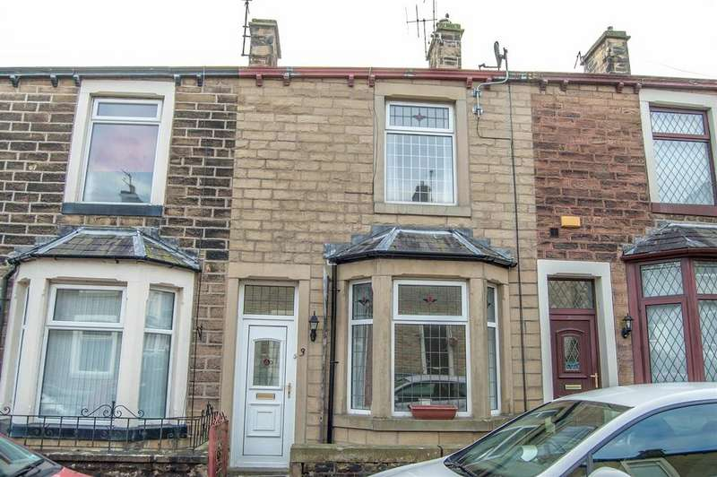 3 Bedrooms Terraced House for sale in Bedford Street, Barrowford
