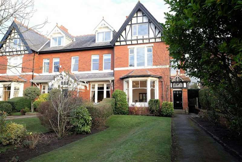 6 Bedrooms Terraced House for sale in Seafield Road, Lytham