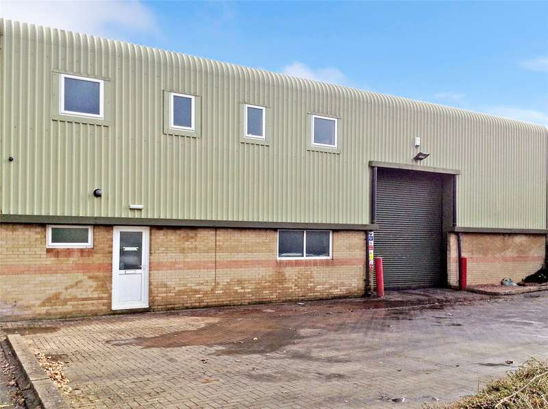 Office Commercial for sale in Knights Road, Chelston Business Park, Wellington, Somerset, TA21