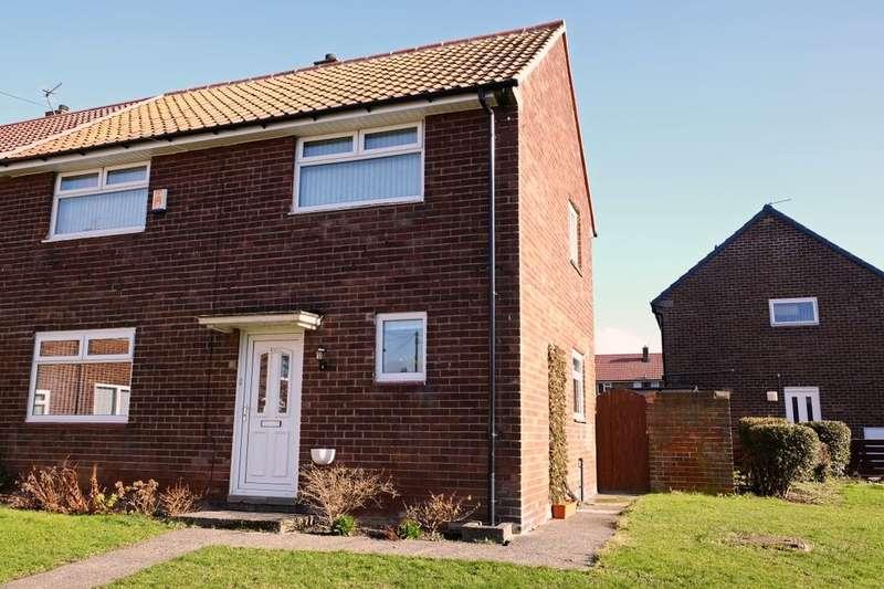 3 Bedrooms Property for sale in Mortimer Avenue, Newbiggin Hall, Newcastle Upon Tyne, NE5