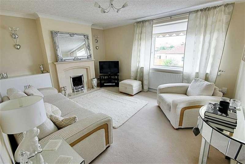 2 Bedrooms Flat for sale in Grosvenor Road, South Shields, Tyne Wear