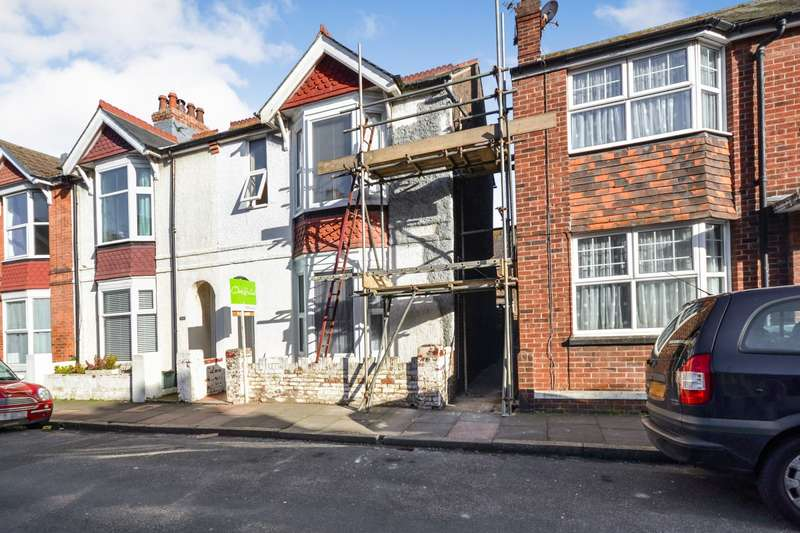 3 Bedrooms House for sale in Sydney Road, Eastbourne, BN22