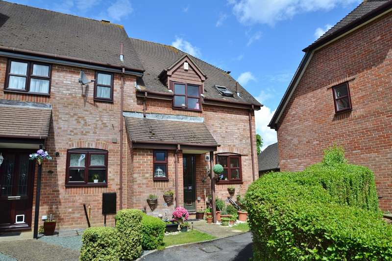 3 Bedrooms House for sale in Wimborne