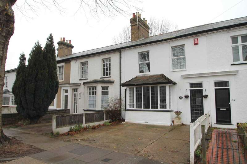 3 Bedrooms House for rent in Cambridge Road, Southend On Sea