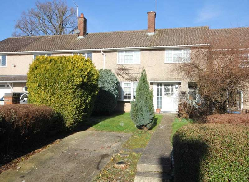 3 Bedrooms House for sale in 3 DOUBLE BED with DRIVEWAY in HP1 and NO UPPER CHAIN.