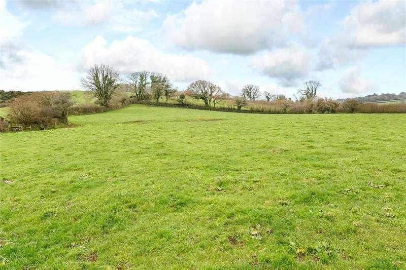 Land Commercial for sale in Milton Abbot, Tavistock, Devon